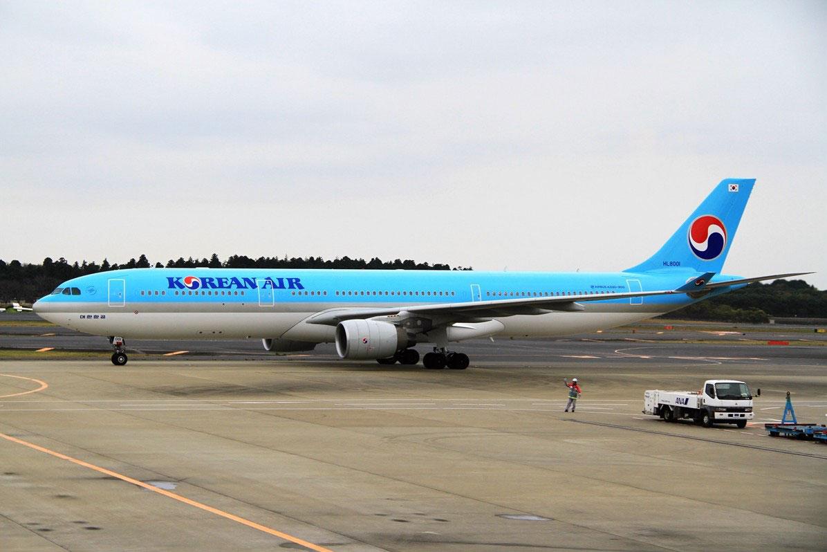 韩国发现13架波音737 NG飞机出现裂痕 已全部停飞