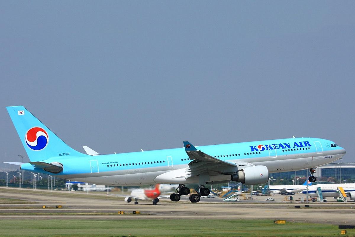 韩国波音737NG全面检查结束 未再发现存在裂痕问题