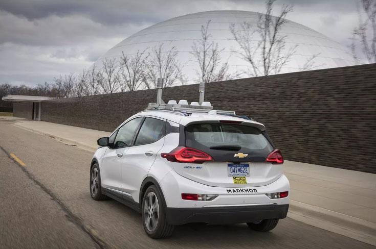 自动驾驶车辆安全联盟建议对人类安全驾驶员进行培训和监督