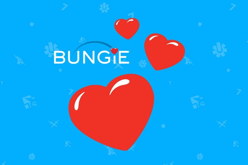 《命运2》开发商Bungie募集160万美元 帮助北美医院的儿童患者