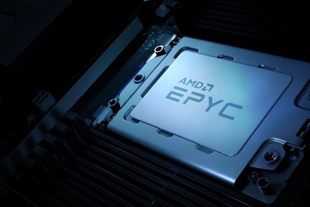 128核桌面处理器有戏?AMD暗示会继续提升CPU核心数