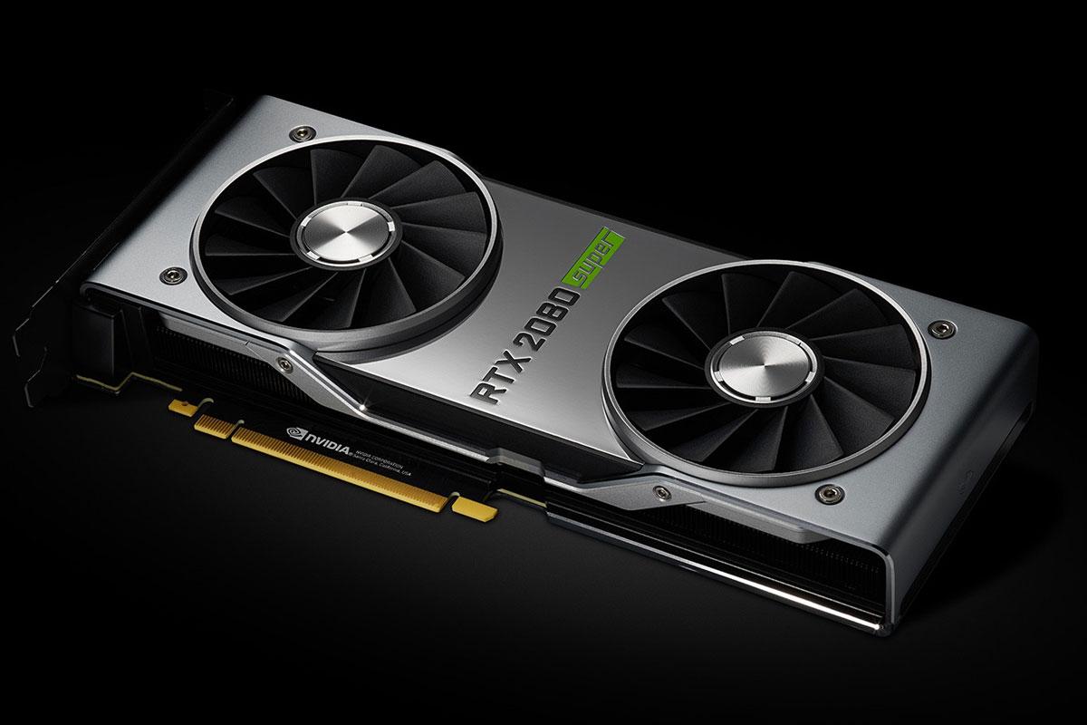 Q3季度GPU出货量8900万:NVIDIA大涨38% RTX显卡卖疯了