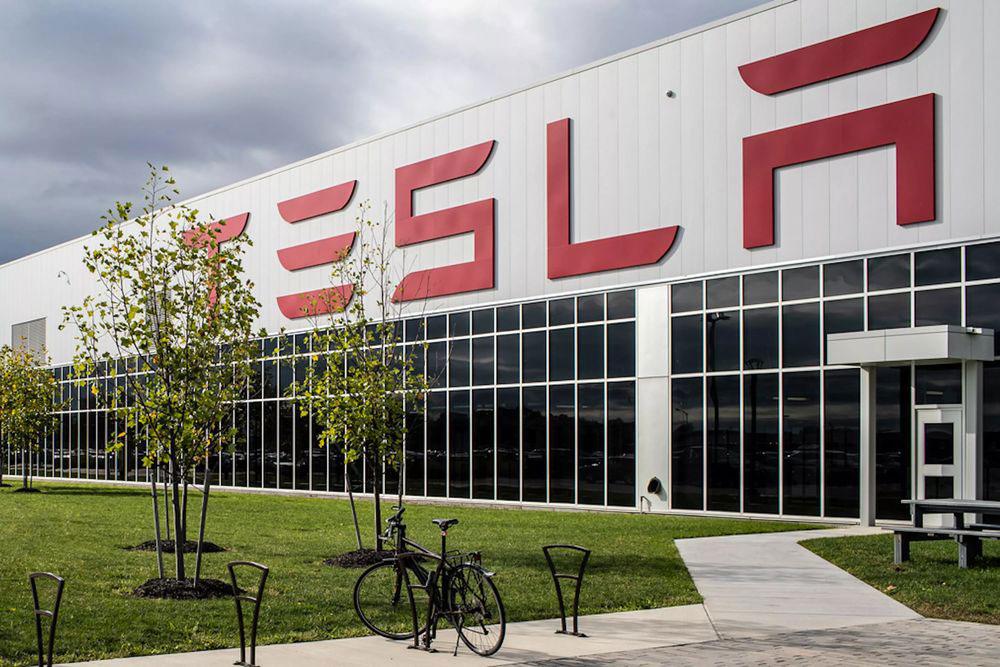 """[图]纽约州在特斯拉Gigafactory 2的10亿美元投资已近乎""""打水漂"""""""