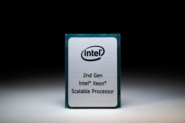 Intel退役两款二代至强可扩展金牌处理器 仅上市七个月