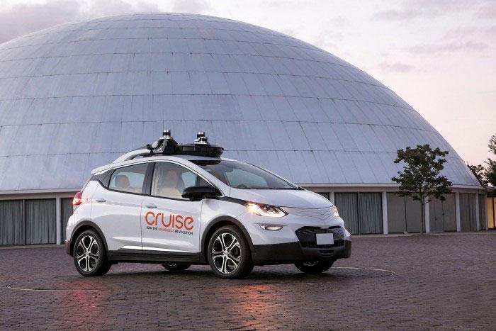 通用汽车总裁:在解决这些问题前 电动汽车不会是主流