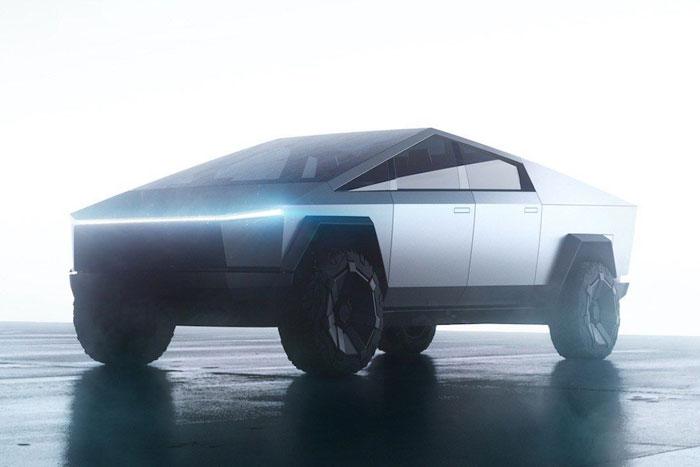 特斯拉电动皮卡两天订单量18.7万辆 略少于当年Model 3
