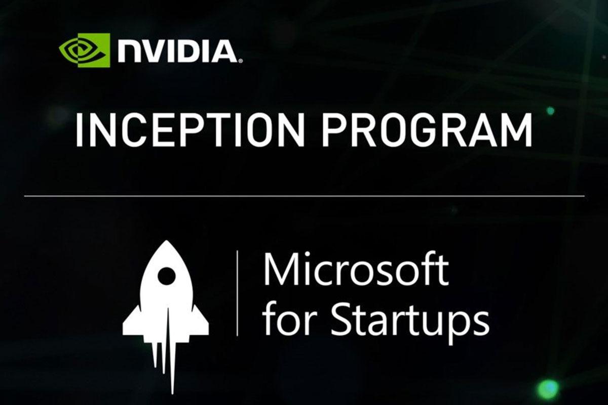携手英伟达:微软希望为AI初创企业提供助力