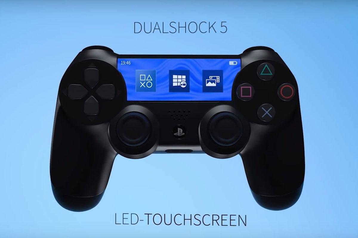 索尼新专利暗示:PS5将大力支持用户自定义生成内容