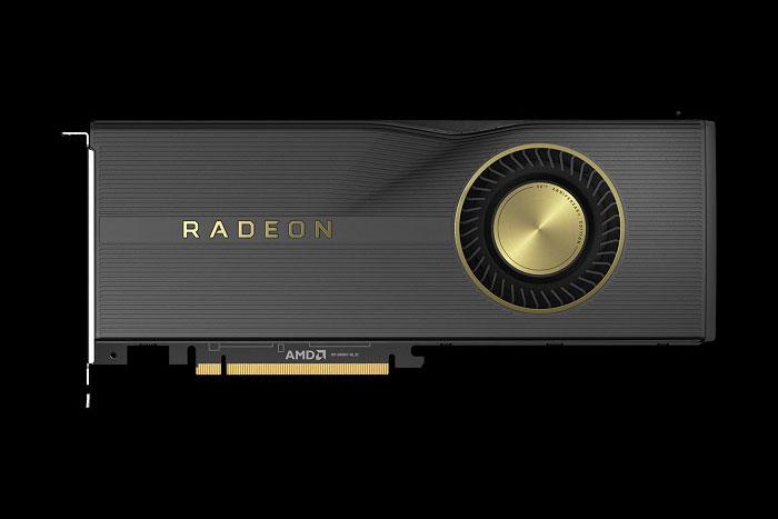 AMD或在CES 2020上展示支持光线追踪的下一代RDNA 2 GPU