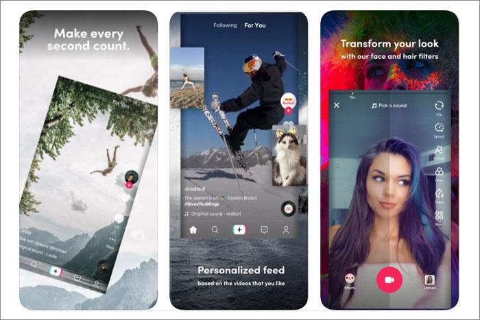 TikTok将可能在下月推出Apple Music竞争产品:价格更低