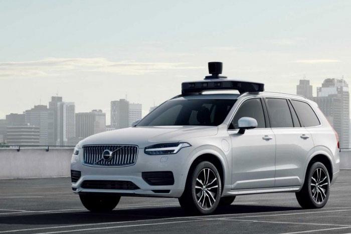美监管机构:Uber无人车在致死事故前已卷入37起车祸