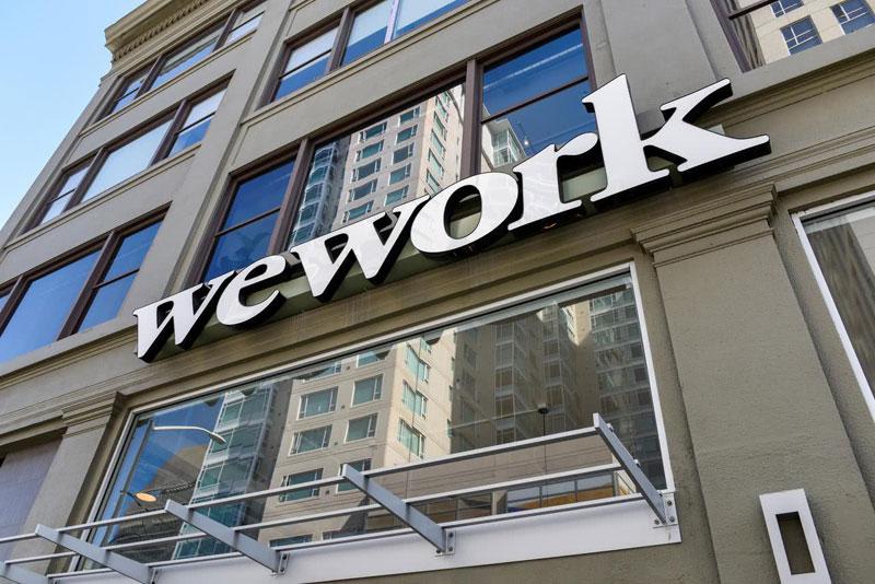 WeWork宣布90天改革计划:剥离所有非核心业务、裁员