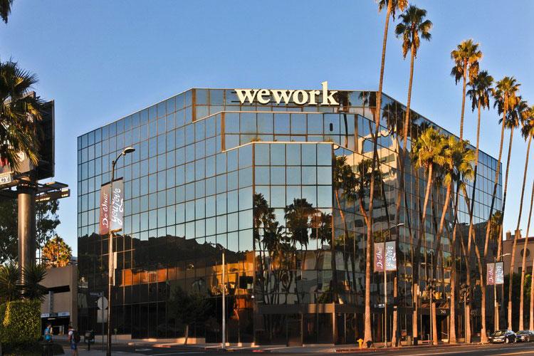 IPO推迟资金短缺 WeWork考虑放弃香港部分租赁资产