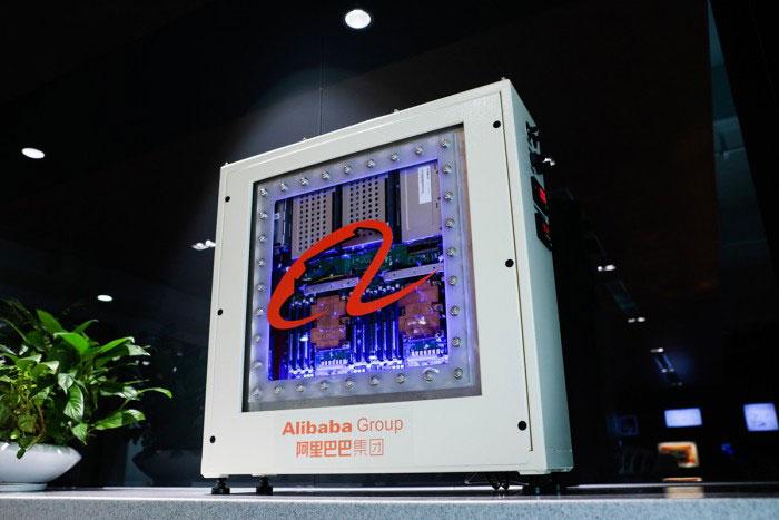阿里巴巴集团启动香港首次公开发行