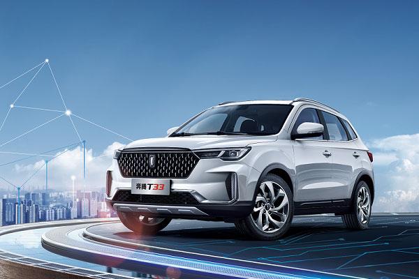 一汽集团旗下两大中国品牌再报喜:10月销量同比均超100%