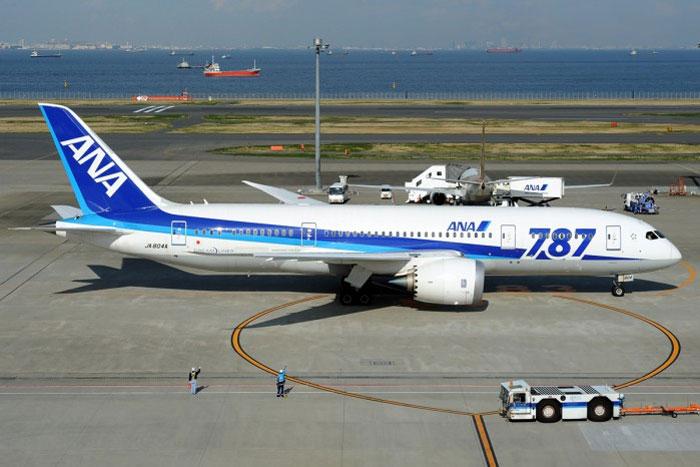波音787梦幻客机被曝氧气系统或存故障:且为蓄意组装