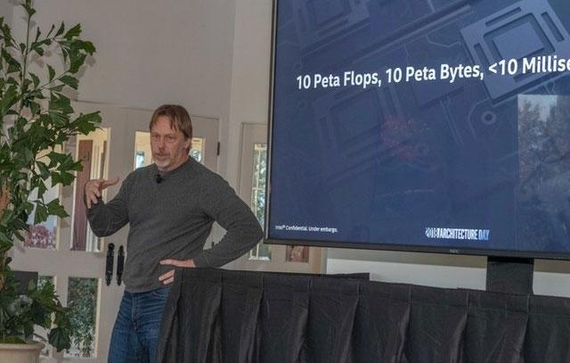 AMD Zen之父、Intel副总Jim Keller到底有多牛?