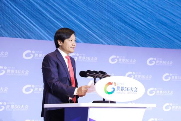 雷军:小米新工厂12月底投产 每分钟生产60台手机