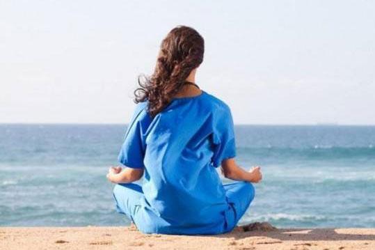 研究称独特的冥想方式或能增强大脑发现错误的能力
