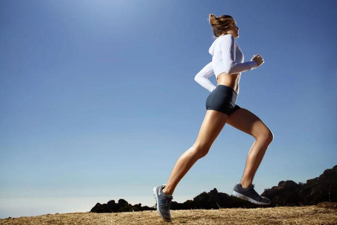 报告:每周跑步会延长寿命 降低死亡风险