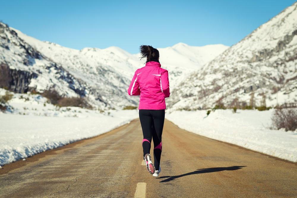 研究称每周跑步50分钟可大大降低死亡风险