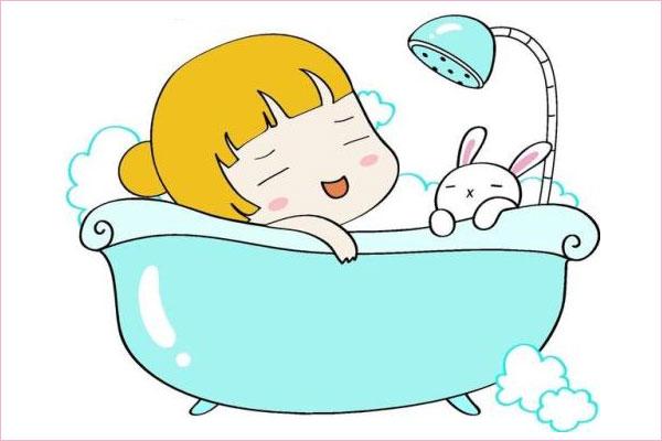 冬天多久洗一次澡最好?先洗头还是先洗脸?原来这些年都错了