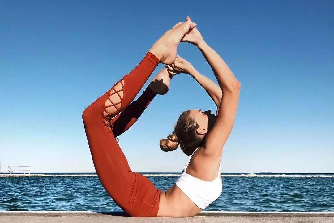 研究称瑜伽和特殊呼吸运动会对临床抑郁症产生长期影响