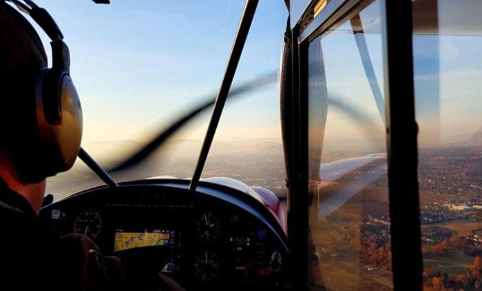 《微软飞行模拟》开发团队宣布了2020年初的工作安排