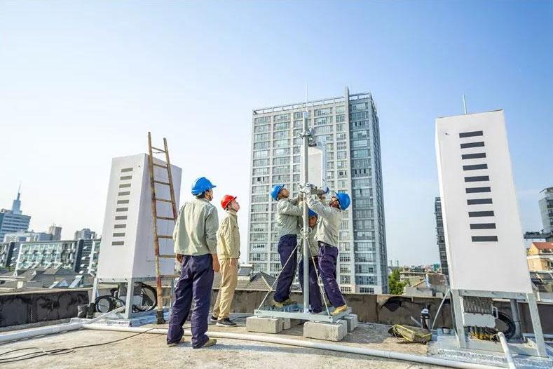 消息称中国电信与联通共同组建一部门 有望共建一张5G网