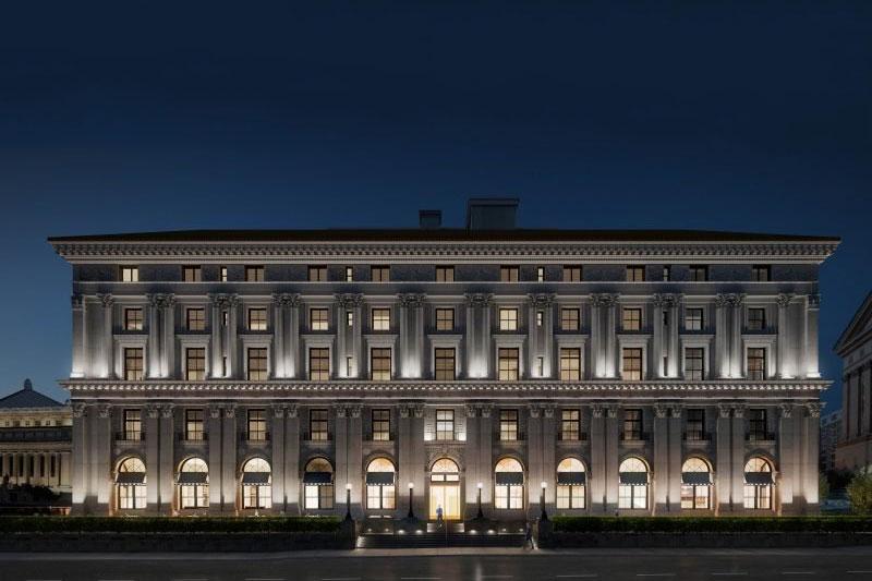 报道称苹果正在匹兹堡和纽约市寻求更多的办公空间