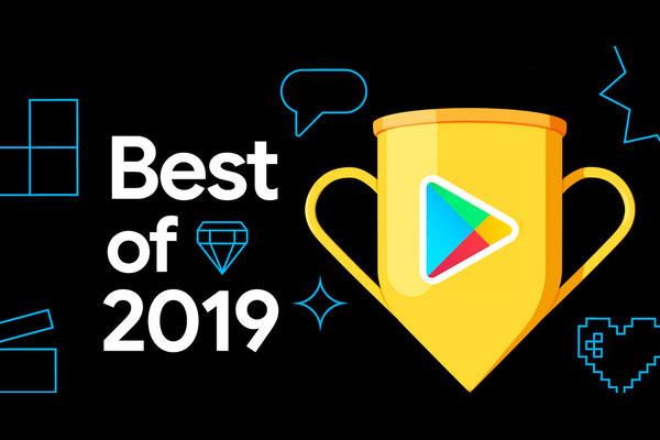 Google Play公布2019最佳作品:Ablo成最佳应用