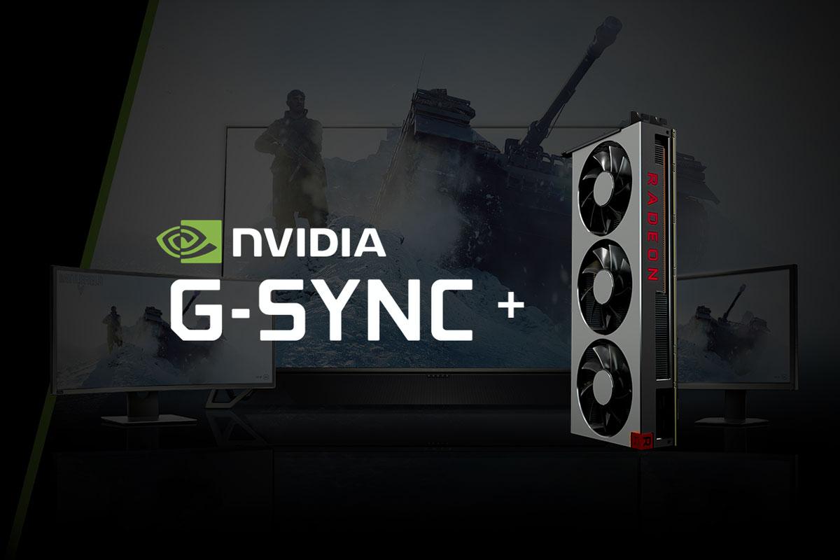 NVIDIA G-Sync显示器将开放支持HDMI接口:玩家喜大普奔