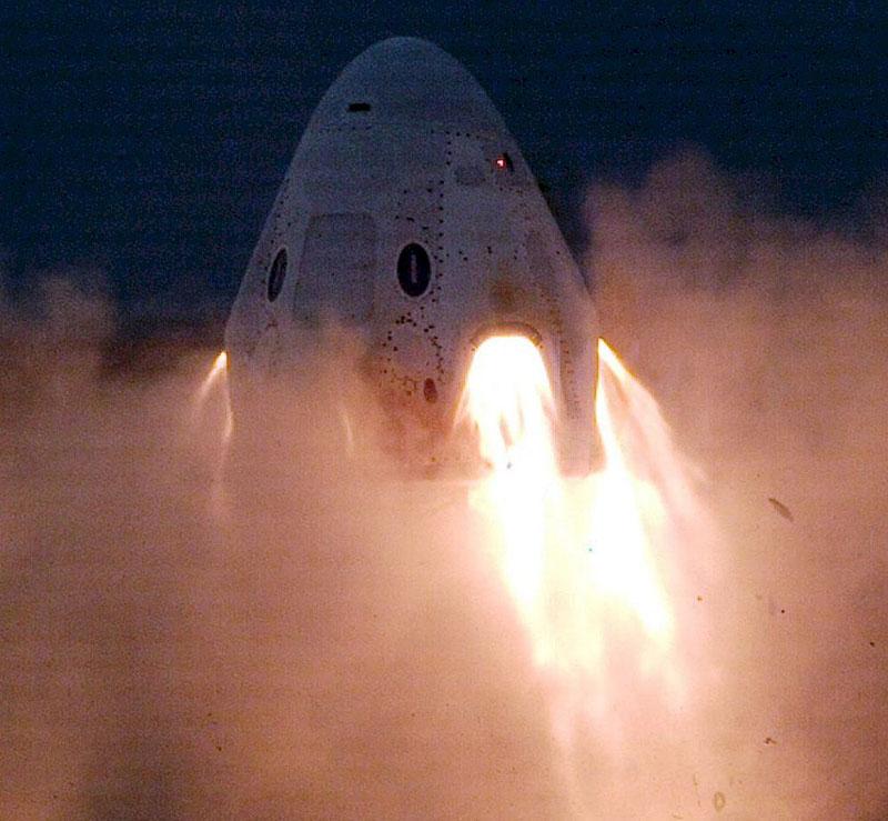 SpaceX-tu-2