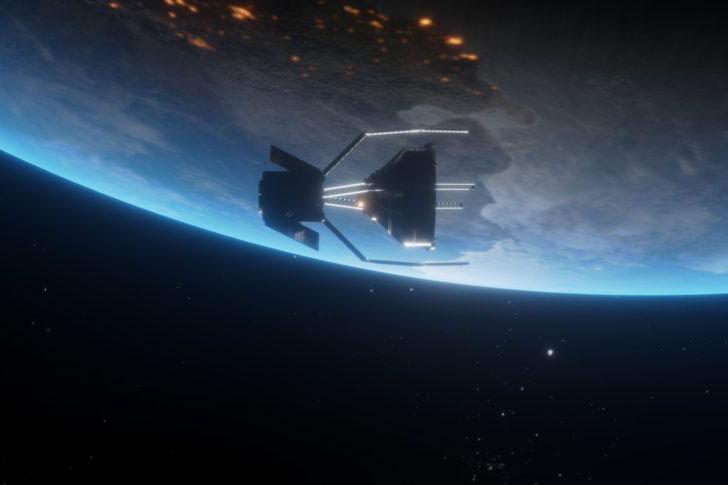欧空局准备开展全球首项太空碎片清理任务