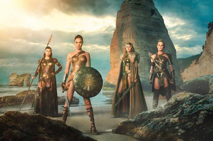 《神奇女侠》或有亚马逊衍生电影 第三部仍在计划中