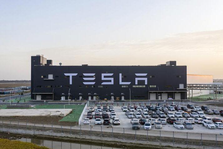 谁将是特斯拉上海超级工厂的电池供应商?