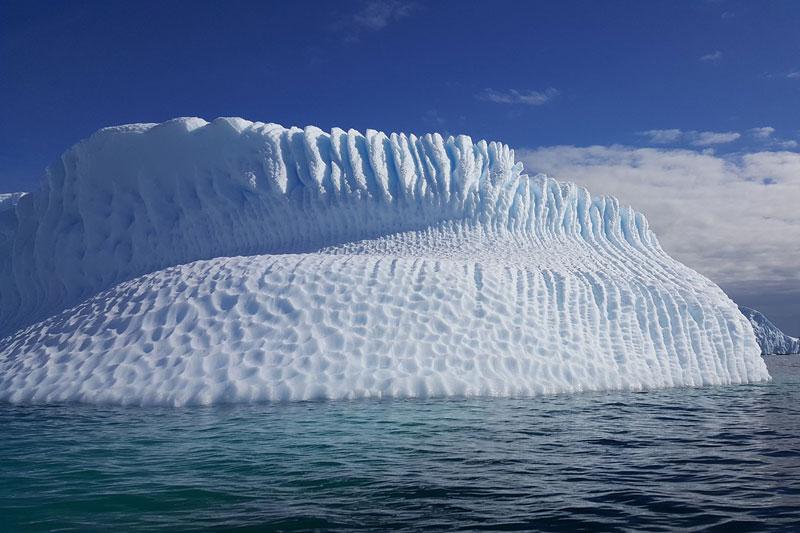 法媒:今后30年 气候变暖将严重冲击社会经济