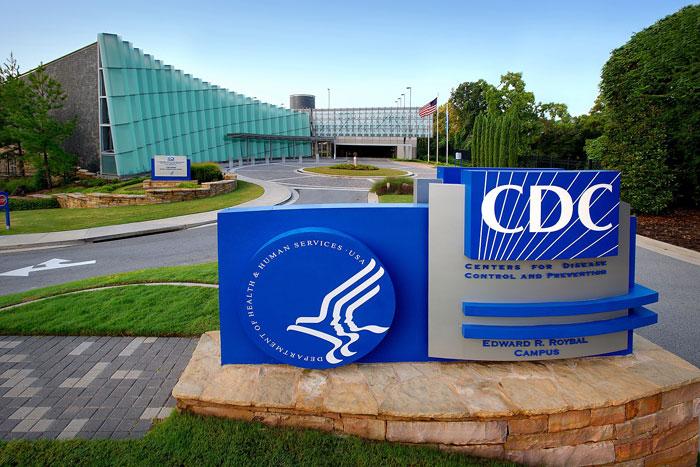 CDC更新新冠疫情信息:已在为可能出现的更大规模爆发做准备