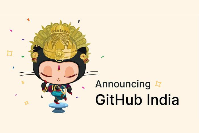 微软宣布成立GitHub印度分公司 更好地服务当地开发者