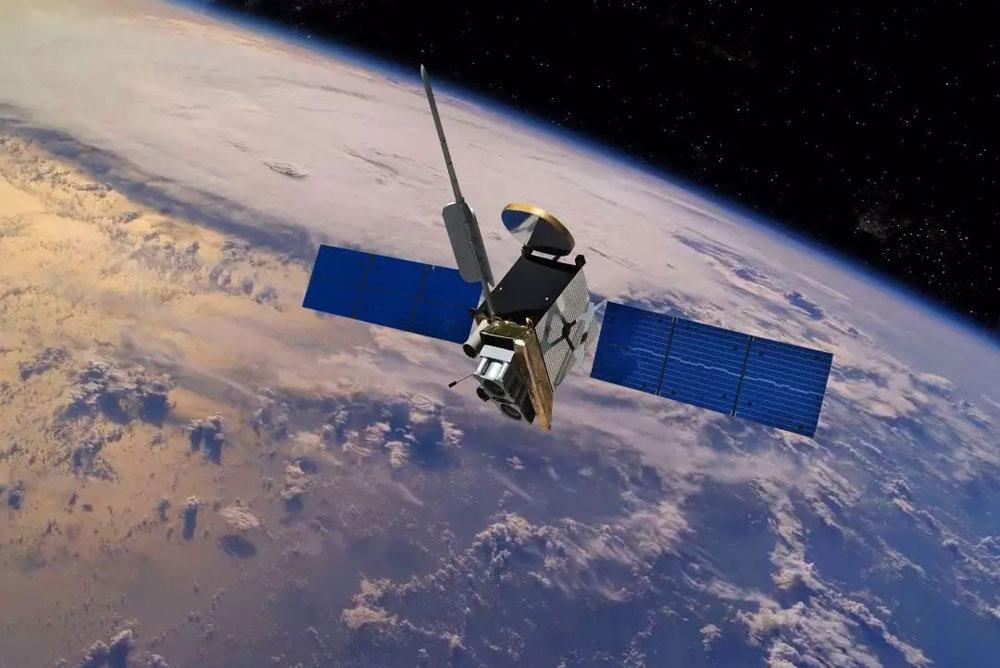 8颗北斗卫星集体入网:今年收官、全球对标GPS