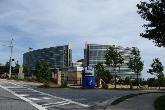 美CDC希望民众认真对待新冠病毒 但其检测手法似乎令人困惑