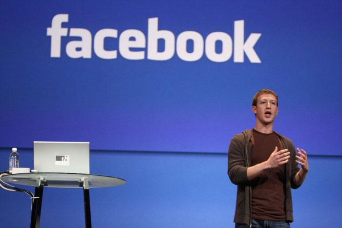 Facebook承诺向新冠病毒全球救助工作捐款2000万美元