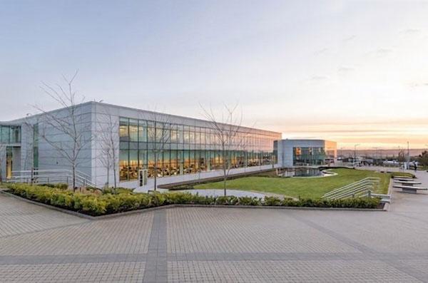 苹果爱尔兰总部又有两名员工感染新冠病毒