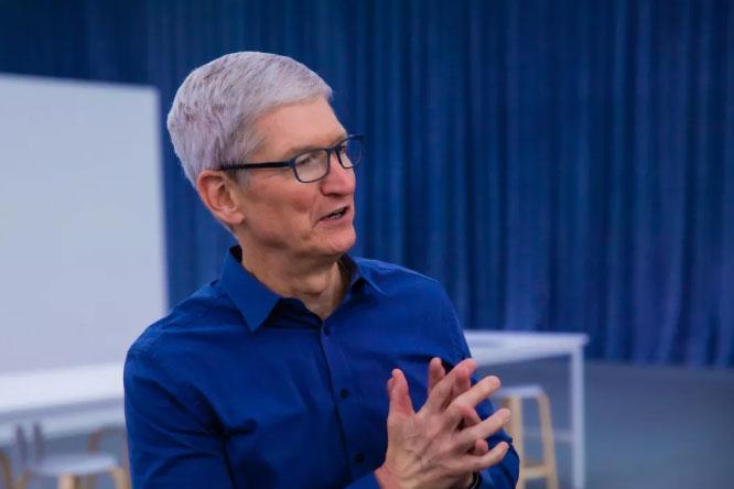 外媒:疫情扰乱苹果2020年开门红 凸显对中国市场依赖
