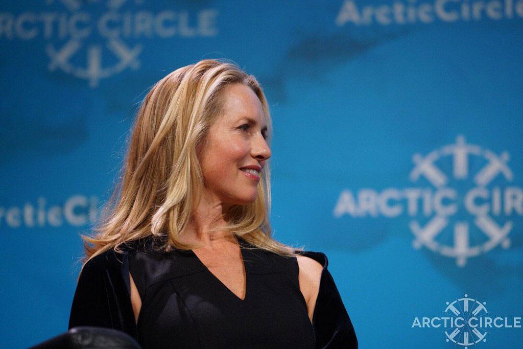 乔布斯遗孀将裸捐250亿美元:对积累财富没兴趣