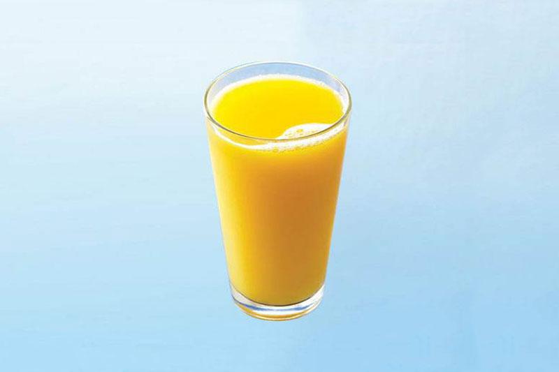 研究称橙汁分子或能显著缓解肥胖及动脉斑块