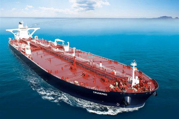 石油多到没地放 嘉能租用世界最大油轮海上囤油