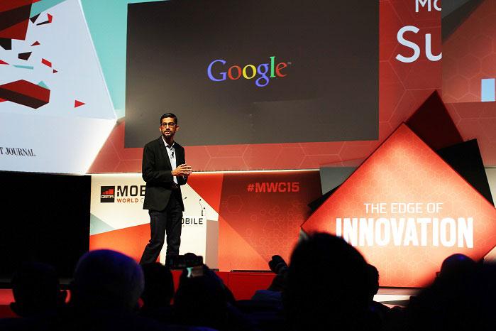 皮查伊公开Google采取的大量新冠疫情应对措施