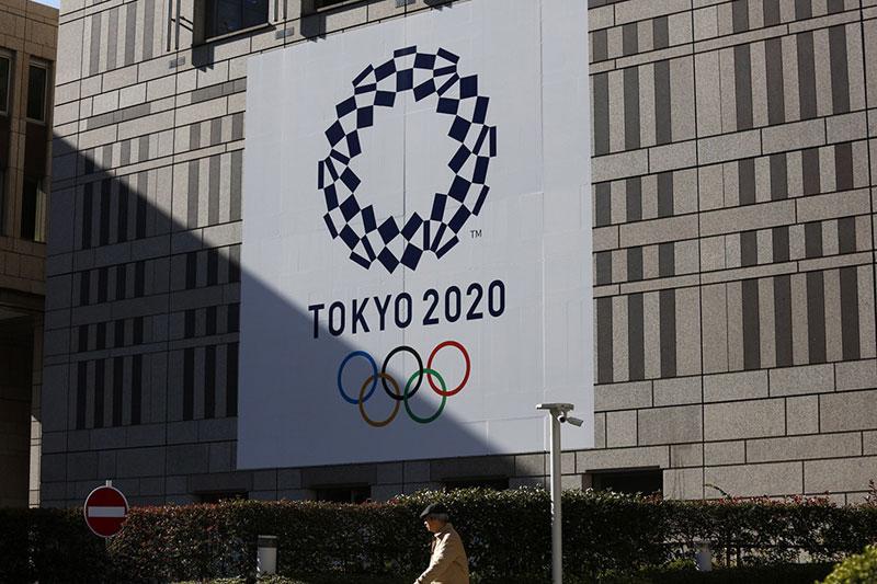 日本首相再次强调东京奥运会将如期举行