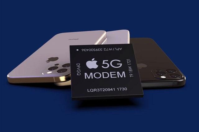 苹果股价遭沉重打击:5G iPhone说不定还得等一年多